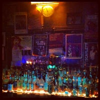 Photo taken at The Continental Club by Hunter R. on 8/31/2012