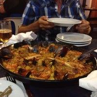 Foto tomada en Restaurante La Parrilla por Pavel F. el 9/9/2012