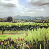 Photo taken at Raffaldini Vineyards & Winery by Jim B. on 8/11/2012