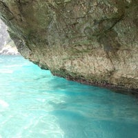Foto scattata a Marina Piccola di Capri da Alessia B. il 7/28/2012