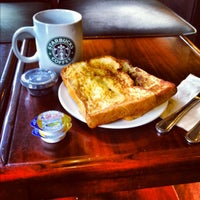 Photo taken at Starbucks Coffee by Bryan B. on 6/25/2012