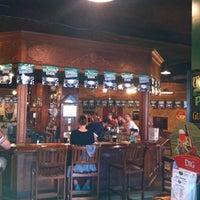 Photo taken at Tír na nÓg Irish Pub by Brandon L. on 3/16/2012