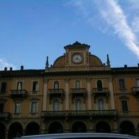 Foto scattata a Piazza Garibaldi da Matteo C. il 5/25/2012