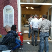Das Foto wurde bei Hokey Pokey von Anett G. am 8/23/2012 aufgenommen
