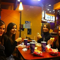 Photo taken at Taco Bell by Melissa H. on 3/2/2012