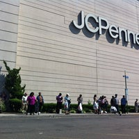 Photo taken at JCPenney by Phillipe on 6/16/2012