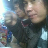 Photo taken at pom bensin 44.531.01 ajibarang by Rosadi on 8/19/2012