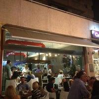 Снимок сделан в Lekune пользователем Pedro A. 8/25/2012