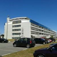 8/12/2012にReinaldo C.がPrédio A1で撮った写真