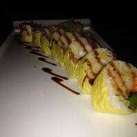 Photo taken at TOMO Japanese Cuisine by Eddie V. on 3/10/2012