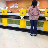 Photo taken at Maybank Skypark Terminal by Lam K. on 9/3/2012