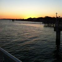 Photo taken at Gulf Of Mexico by Lisa P. on 4/28/2012