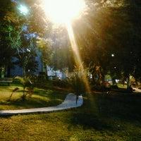 Das Foto wurde bei Praça Elis Regina von Tomilloski am 3/19/2012 aufgenommen