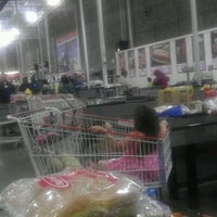 Photo taken at Costco Wholesale by L. B. on 7/10/2012
