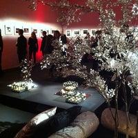 Photo taken at Wild Gallery by Vanessa T. on 2/29/2012