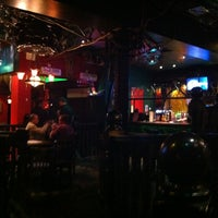 Photo taken at Pit & Pendulum by Stuart on 8/11/2012