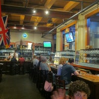 Photo taken at Appalachian Brewing Company by Don K. on 8/5/2012