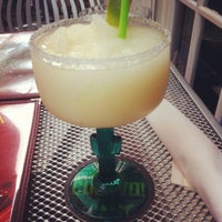 Photo taken at Laredo Restaurant by Christine C. on 5/4/2012