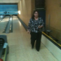 Photo taken at Bowling Antofagasta Shopping by Daniel K. on 6/1/2012