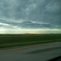 Photo taken at I-29 South by Libby S. on 7/20/2012