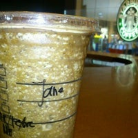 Photo taken at Starbucks Coffee by Jane A. on 3/2/2012