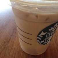 Photo taken at Starbucks by Brandie K. on 4/28/2012