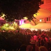Photo taken at Arri Film & TV Services / Rental Deutschland by Herr P. on 7/26/2012