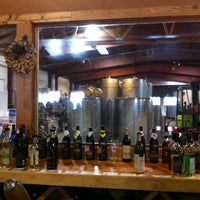 Photo taken at Founders Wine Cellar by Jessie C. on 4/28/2012