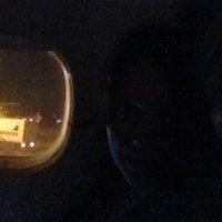 Photo taken at Gate 9 - Aeropuerto El Dorado by Joaquin J. on 3/19/2012