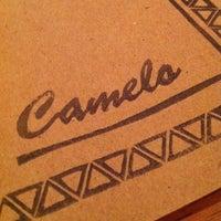 2/18/2012 tarihinde Ricardo S.ziyaretçi tarafından Camelo'de çekilen fotoğraf