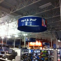Photo taken at Best Buy by Jesse N. on 7/30/2012
