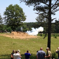 Photo taken at Battle of Resaca by FSI_Forrest on 5/20/2012