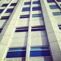 Photo taken at Sede Central Dirección General de Impuestos Internos (DGII) by Victor S. on 5/25/2012
