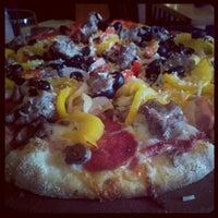 Photo taken at Picazzo's Organic Italian Kitchen by Sean K. on 7/4/2012