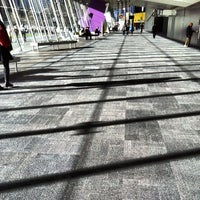 Photo taken at Melbourne Convention and Exhibition Centre by Voon A. on 8/30/2012