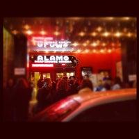 Photo taken at Alamo Drafthouse Cinema – Ritz by Mike I. on 3/11/2012