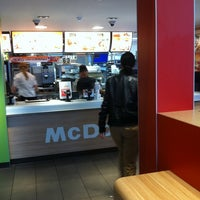 Photo taken at McDonald's by Ligita S. on 6/3/2012