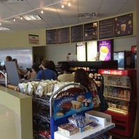Photo taken at Creese Cafe by James L. on 6/14/2012