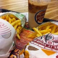Photo taken at Burger King by Isabella M. on 7/28/2012