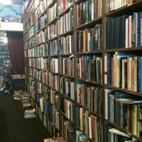 Photo taken at Owl & Company Bookstore by Lindsay P. on 8/19/2012