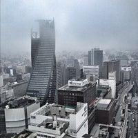 Photo taken at Nagoya Marriott Associa Hotel by Jay w. on 3/5/2012
