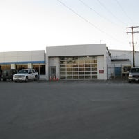 Photo taken at Quirk Buick GMC by Quirk Auto Dealers on 2/28/2012