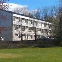 Photo taken at P.S. 4 by John F. on 4/2/2012