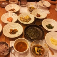 Photo taken at 우미정 by 승훈 이. on 7/31/2012
