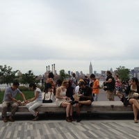 Снимок сделан в Brooklyn Flea - Williamsburg пользователем Chet M. 8/19/2012