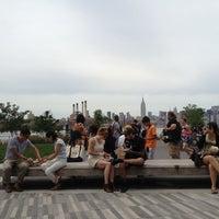 Photo taken at Brooklyn Flea - Williamsburg by Chet M. on 8/19/2012