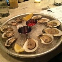 Photo prise au Oyster House par chrisprof le3/30/2012