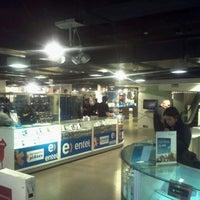 Photo taken at Falabella by Bentom Tech on 5/19/2012