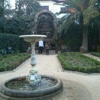 Photo prise au Parc de la Tamarita par Barcelona4Seasons le3/18/2012