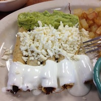 Photo taken at Tacos Del Julio by Justin R. on 7/17/2012